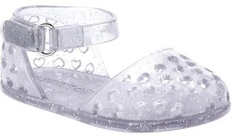 Old Navy Mary Jane Jelly Sandals for Baby