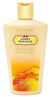 Victoria's Secret Amber Romance Hydrating Body Lotion (New Look) 8.4 Fl Oz, 250ml $15.21 thestylecure.com