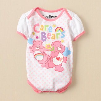 Children's Place Care Bears bodysuit