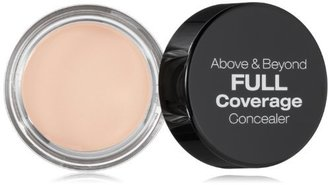 NYX Cosmetics Concealer Jar, Fair, 0.25 Ounce $5 thestylecure.com