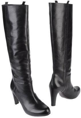 Roberto Del Carlo High-heeled boots
