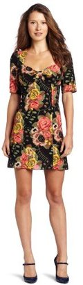 Plenty by Tracy Reese Women's Sweetheart Dress