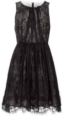 Tibi Lace dress