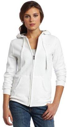 Champion Women's Full-zip Eco Fleece Jacket Hoodie $26.99 thestylecure.com
