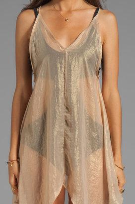 Nightcap Siren Dress