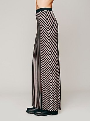 Free People What's Your Angle Maxi