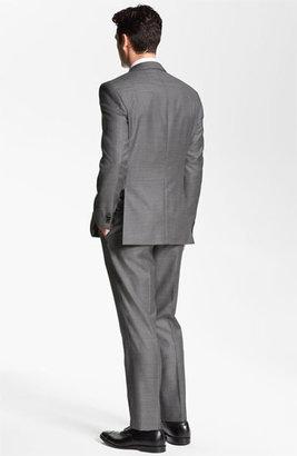 HUGO BOSS 'James/Sharp' Trim Fit Wool Suit