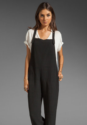 Enza Costa Ghost Overall