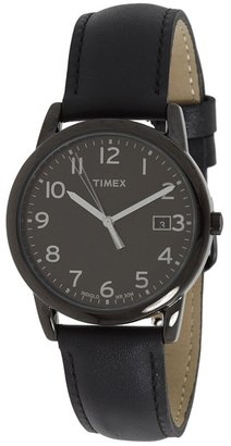 Timex Mens Classic Round Easy Reader Watch Sport Watches