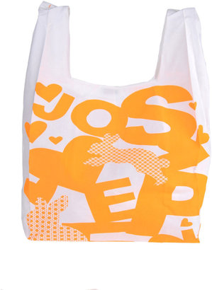 Joseph Large fabric bags