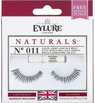 Eylure Naturalites Eyelashes 011