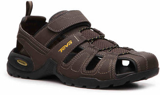 Teva Forebay Fisherman Sandal - Men's