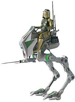 Star Wars Revell At Rt (All Terrain Recon Tran