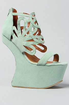 Jeffrey Campbell The Corleone Shoe