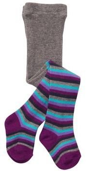 Osh Kosh Striped Knit Tights