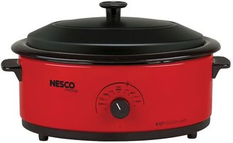 Nesco 6-qt. roaster oven