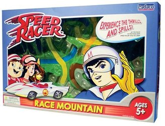 Cadaco® Speed Racer™ Speed Mountain Racing Game