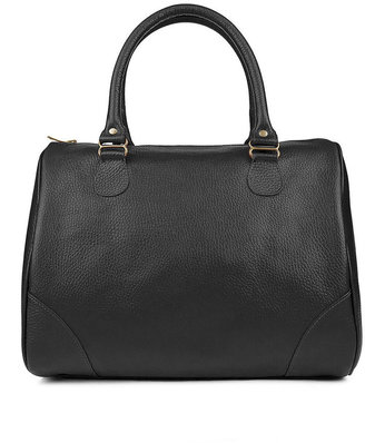 American Apparel Leather Everyday Bag