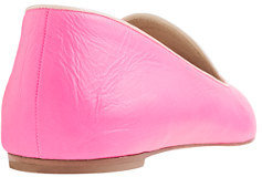 J.Crew Darby leather loafers