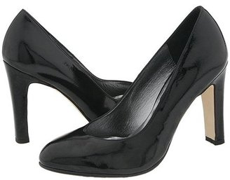 Taryn Rose Cassian (Black Patent)