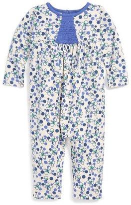 Tea Collection 'Schmetterling' Romper (Baby Girls)