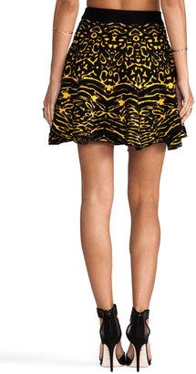 Torn By Ronny Kobo Anabella Skirt
