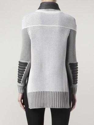 Prabal Gurung Sweater With Cutout