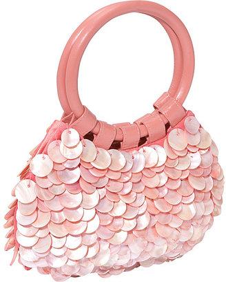 Moyna Handbags Mother of Pearl Bag