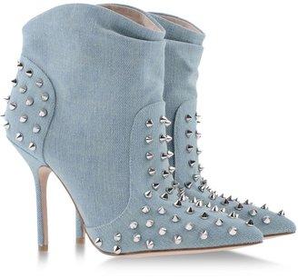 Kurt Geiger Ankle boots