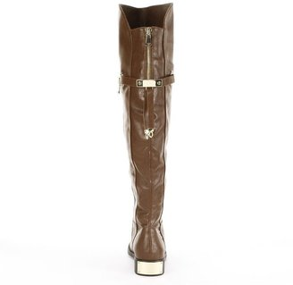 2 Lips Too Too Juggle Over-The-Knee Boots - Women
