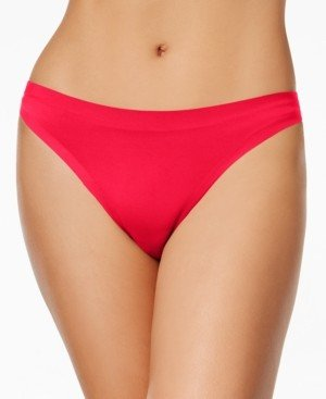 Maidenform Comfort Devotion Thong Underwear 40149