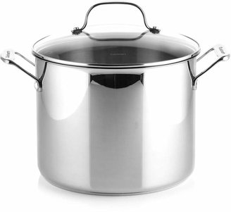 Cuisinart Chef's Classic Stainless Steel 10 Qt. Covered Stockpot