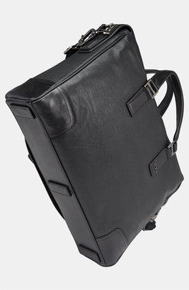 Tumi 'Beacon Hill - Irving' Leather Briefcase (16 Inch)