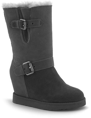 Australia Luxe Collective Machina Wedge in Gray
