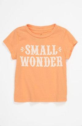 Peek 'Small Wonder' T-Shirt (Baby)