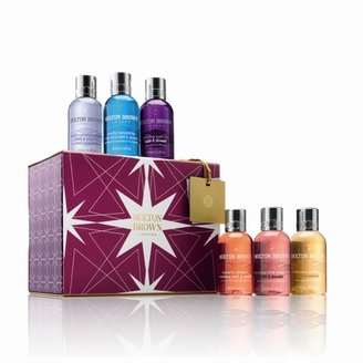Molton Brown Women's Orion Body Wash Gift Set - 6 Pack