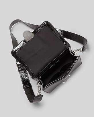 Marc by Marc Jacobs Crossbody - Bloomingdale's Exclusive Top Schooly Bubble Patent Messenger