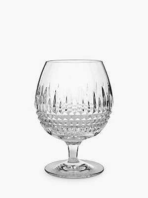 Waterford Lismore Diamond Brandy Glasses, Set of 2