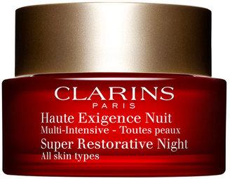 Clarins 1.6 oz. Super Restorative Night Cream