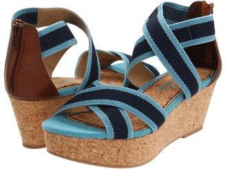Splendid Wishful (Chambray) - Footwear