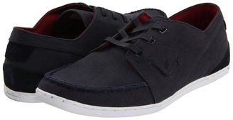 Boxfresh Keel - Canvas (Navy) - Footwear