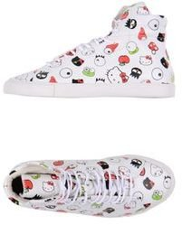 Forfex SANRIO High-top sneakers