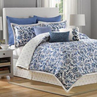 B. Smith Greyton 4-Piece Comforter Set