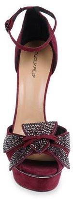 DSquared DSQUARED2 Platform sandals