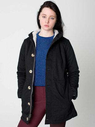 American Apparel Unisex Winter Jacket