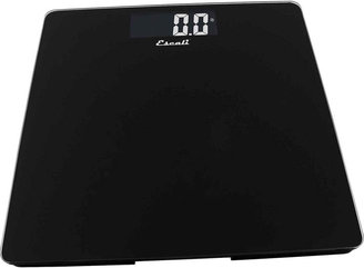 Escali Colored Square Bathroom Digital Scale