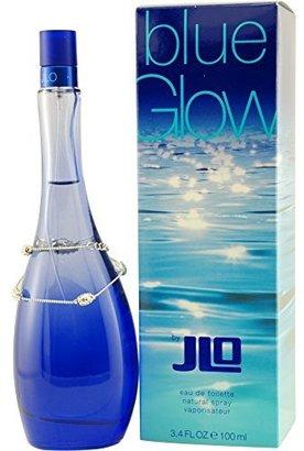 JLO Blue Glow by Jennifer Lopez EDT 3.4 oz Spray for Women $14.08 thestylecure.com