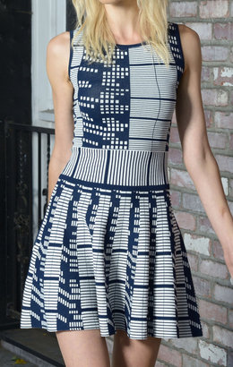 Stella and Jamie - Jordan Sweater Dress | Midnight Presale Exclusive