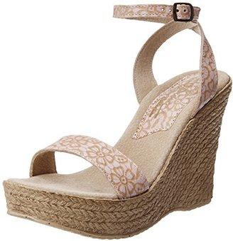 Sbicca Women's Kimms Wedge Sandal