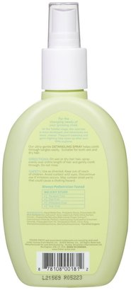 Fisher-Price Detangling Spray 18 mo - Chamomile & Aloe - 7 oz